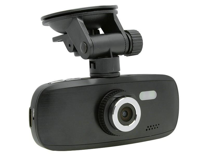 lastebil dash cam videoer ledning