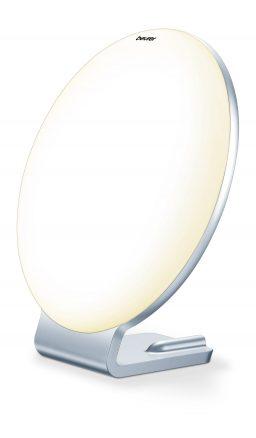 Dagslyslamper