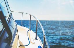 Båt Kikkert